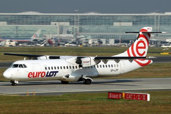 SP-LFF - euroLOT ATR 72 (all models)