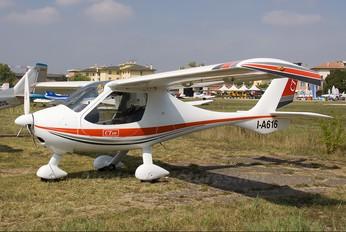 I-A616 - Private Flight Design CT2K