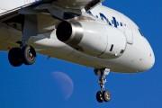 CC-CQP - LAN Airlines Airbus A320 aircraft