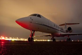 N509QS - Netjets (USA) Gulfstream Aerospace G-V, G-V-SP, G500, G550