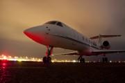 N509QS - Netjets (USA) Gulfstream Aerospace G-V, G-V-SP, G500, G550 aircraft