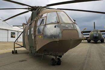 309 - South Africa - Air Force Museum Sud Aviation SA-321 Super Frelon