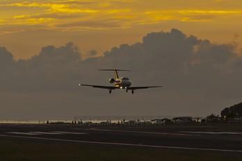 PJ-DOM - JetBudget Cessna 510 Citation Mustang