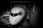 N586FE - FedEx Federal Express McDonnell Douglas MD-11F aircraft