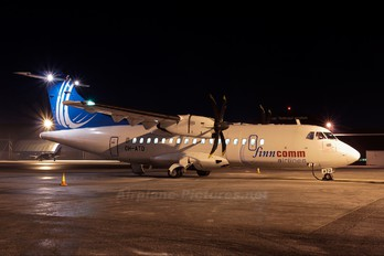OH-ATD - FinnComm ATR 42 (all models)