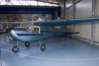 I-ACSN - Private Aermacchi MB-308