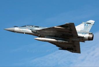 554 - Greece - Hellenic Air Force Dassault Mirage 2000-5EG