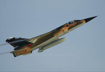 139 - Morocco - Air Force Dassault Mirage F1