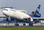 N279WA - World Airways McDonnell Douglas MD-11F aircraft