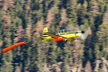 C-403 - Switzerland - Air Force Pilatus PC-9