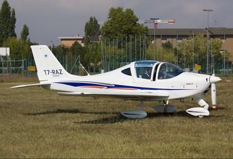 T7-RAZ - Private Tecnam P2002