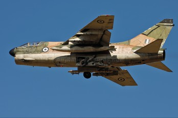 159639 - Greece - Hellenic Air Force LTV A-7E Corsair II