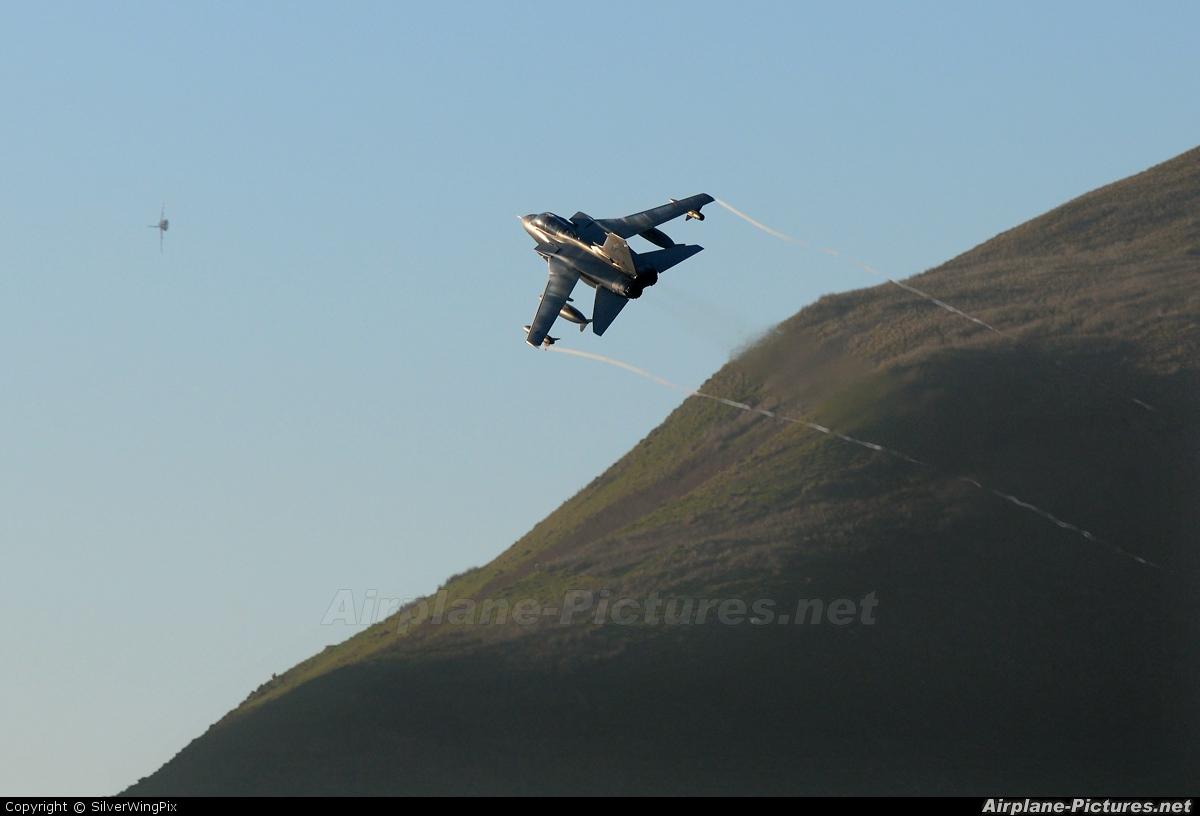 Royal Air Force ZD790 aircraft at Off Airport - Wales
