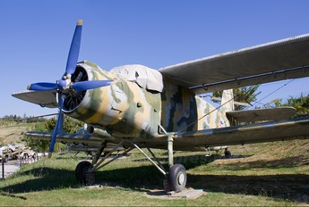 SP-TCG - Private Antonov An-2