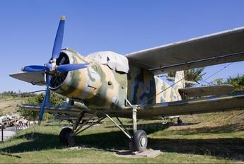 SP-TCG - Private Antonov An-2