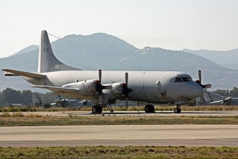 153441 - Greece - Hellenic Navy Lockheed P-3B Orion