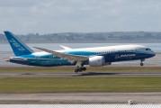 Boeing Company N787BA image