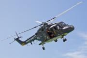 283 - Netherlands - Navy Westland Lynx SH-14D aircraft