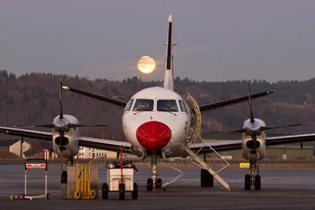LY-RUS - Danish Air Transport SAAB 340