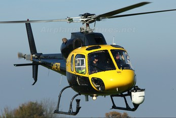 G-NETR - PLM Dollar Group / PDG Helicopters Aerospatiale AS355 Ecureuil 2 / Twin Squirrel 2