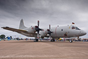 60+07 - Germany - Navy Lockheed P-3C Orion