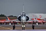 522 - France - Air Force Dassault Mirage 2000B aircraft