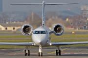 N448QS - Netjets (USA) Gulfstream Aerospace G-IV,  G-IV-SP, G-IV-X, G300, G350, G400, G450 aircraft