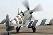 N959RT - Private Supermarine Spitfire LF.IXc aircraft