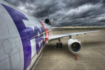 N68049 - FedEx Federal Express McDonnell Douglas MD-10-10F