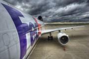 N68049 - FedEx Federal Express McDonnell Douglas MD-10-10F  aircraft