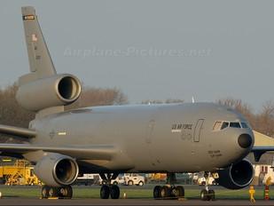 85-0027 - USA - Air Force McDonnell Douglas KC-10A Extender
