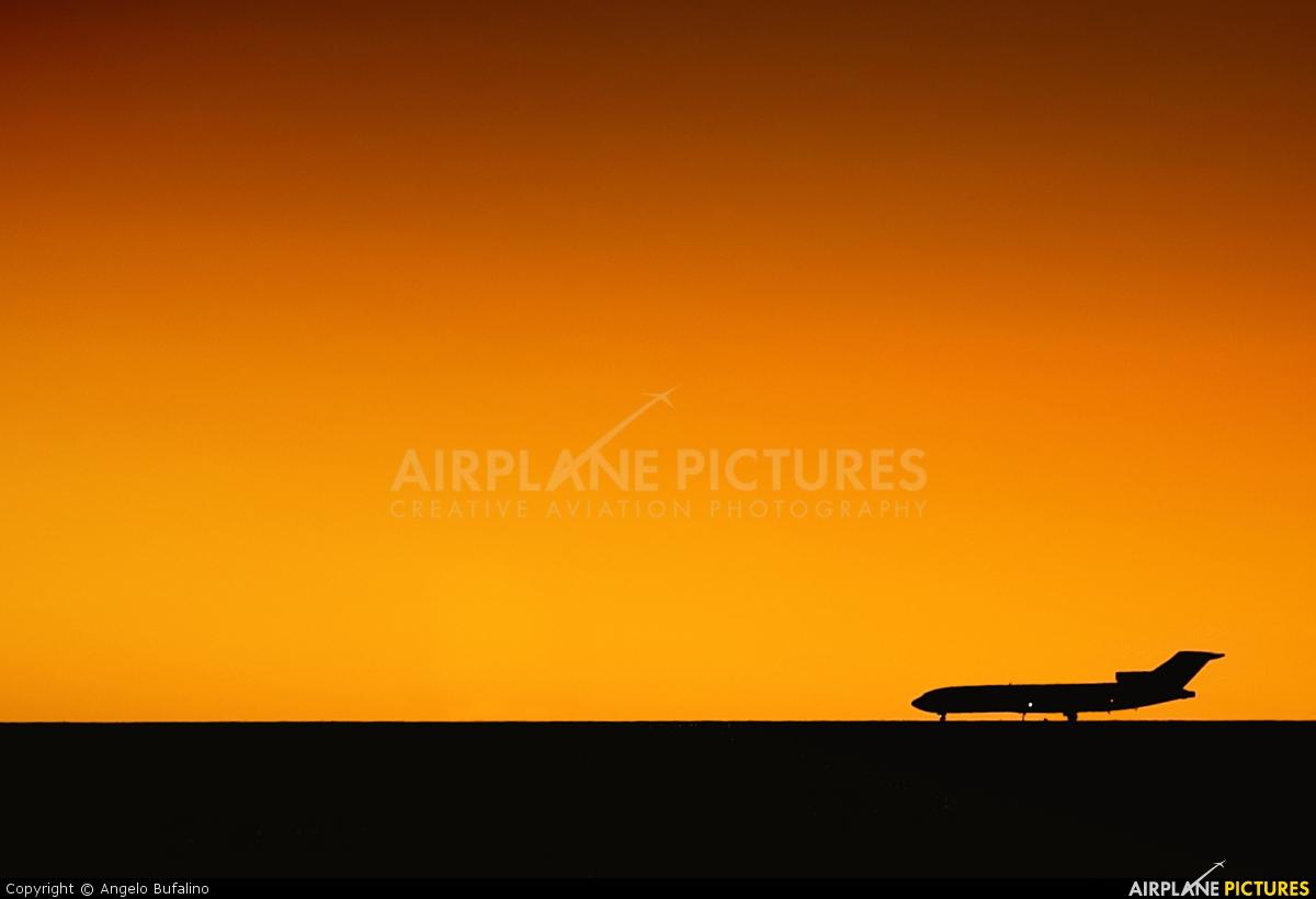 FedEx Federal Express N278FE aircraft at Denver Intl
