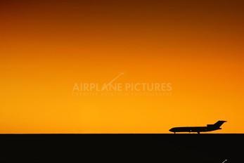 N278FE - FedEx Federal Express Boeing 727-200F