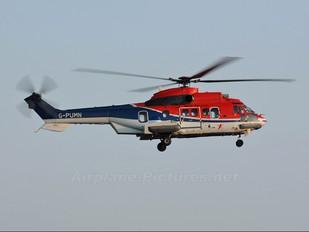 G-PUMN - CHC Scotia Aerospatiale AS332 Super Puma L (and later models)