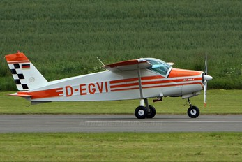 D-EGVI - Private Bolkow Bo.208 Junior