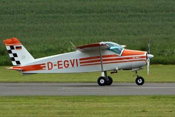 D-EGVI - Private Bolkow Bo.208 Junior