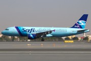 New A320 for Safi Airways title=