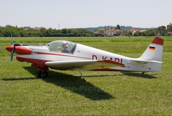 D-KARL - Private Fournier RF-3