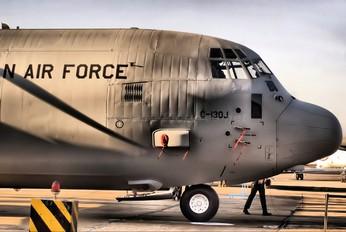 KC-3802 - India - Air Force Lockheed C-130J Hercules