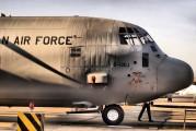 KC-3802 - India - Air Force Lockheed C-130J Hercules aircraft