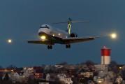 N989AT - AirTran Boeing 717 aircraft