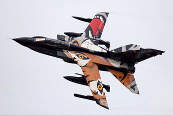 45+51 - Germany - Air Force Panavia Tornado - IDS