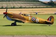 Historic Flying G-LFVC image