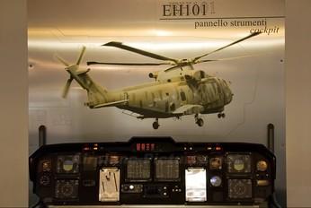 - - Agusta Westland Agusta Westland AW101 111 Merlin HM.1