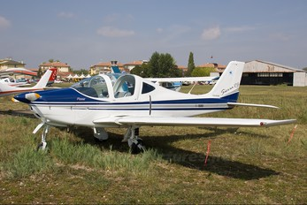 I-9080 - Private Tecnam P2002