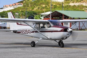 N52841 - Private Cessna 172 Skyhawk (all models except RG)