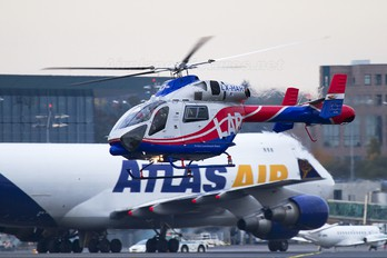 LX-HAR - Luxembourg Air Rescue MD Helicopters MD-902 Explorer