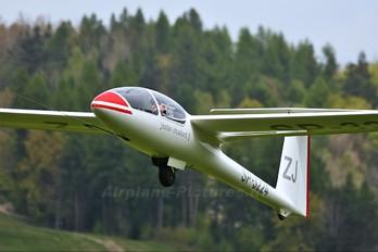 SP-3224 - Aeroklub Jeleniogorski PZL SZD-48 Jantar Standard 2