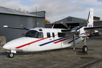 N51WF - Private Gulfstream American 690C