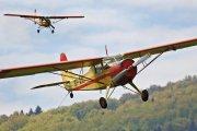 SP-AAC - Mountain Glider School ŻAR Yakovlev Yak-12A aircraft